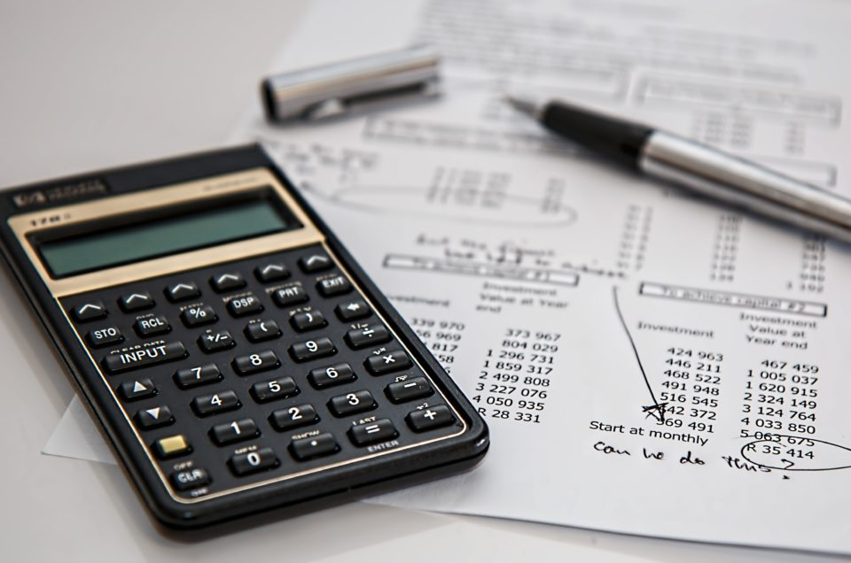 4 Tips for Planning Your Startup's Finances Like a Pro